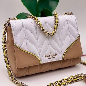 Kate Spade Mini Emelyn Chain Crossbody Bag